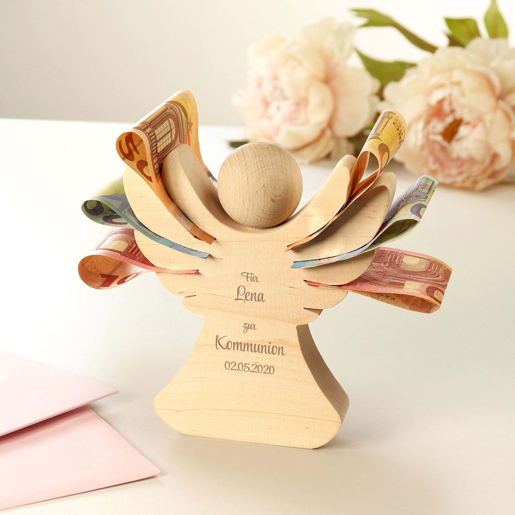 Frauen geldgeschenke verpackt für schön Geldgeschenke verpacken: