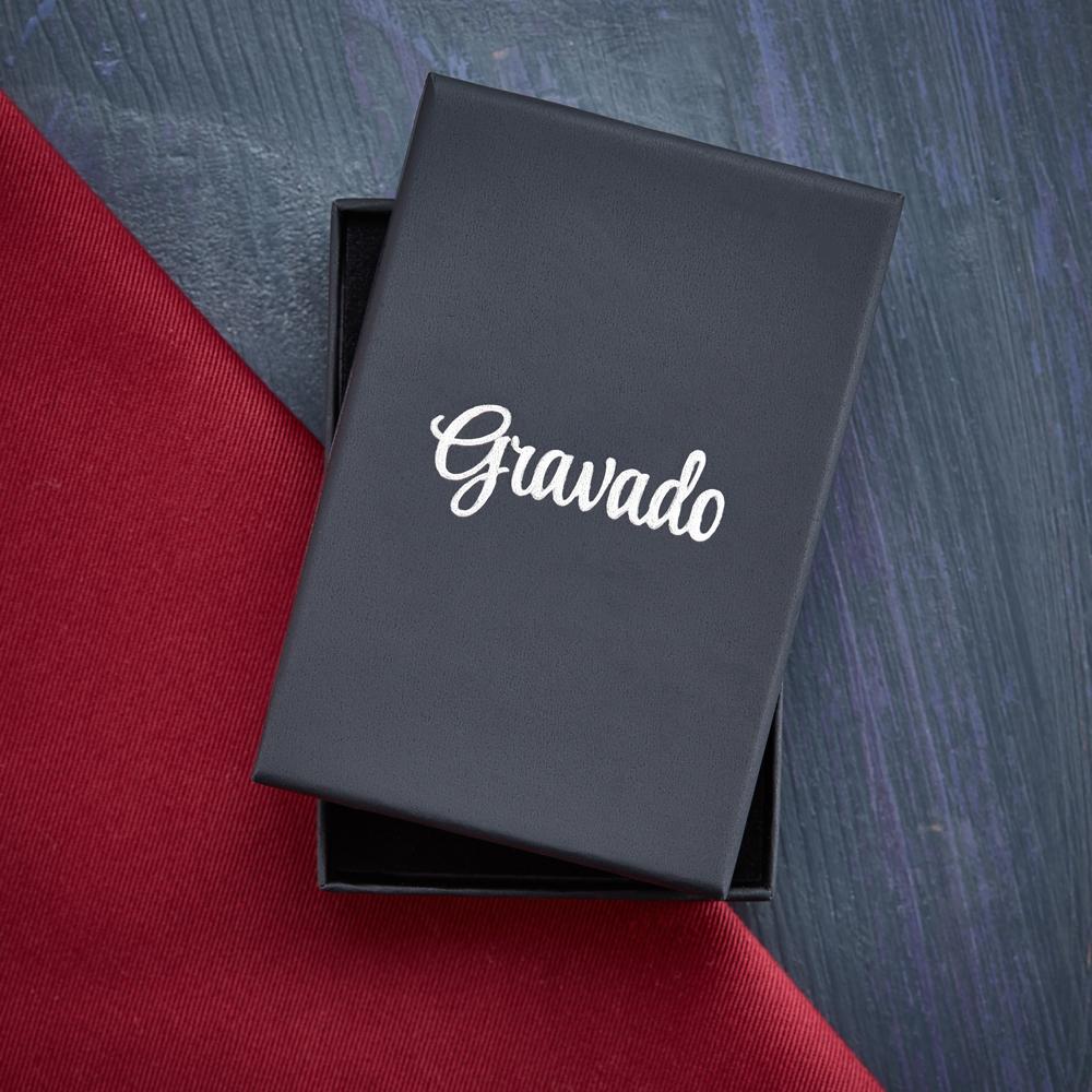 Armreifen mit Gravur - 3er Set für Freundinnen - Personalisiert
